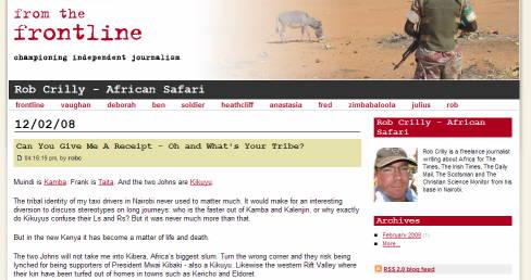 My NewBlog