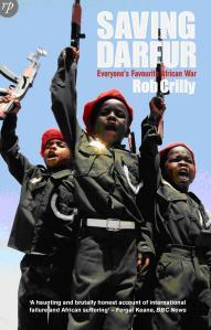 Saving Darfur