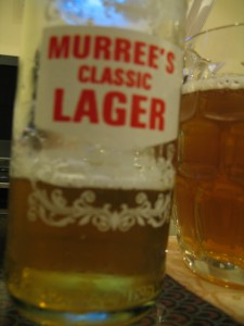Postcards from Hell: 2. Murree Beer